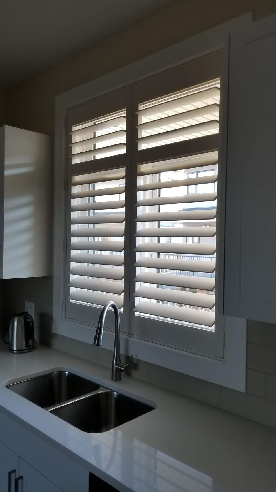 shutters, Hunter Douglas Shutters, Palm Beach Shutters, New Style Shutters, S.P. Interiors